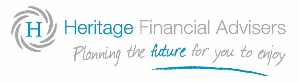 Heritage Financial Advisers logo