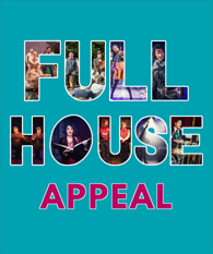 Full House Appeal